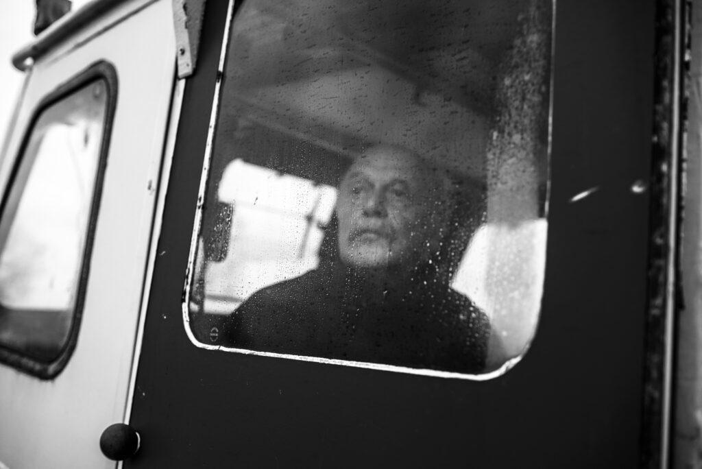 portret geurt busser